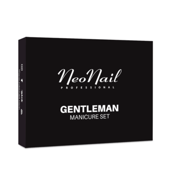 Gentleman Manicure Set