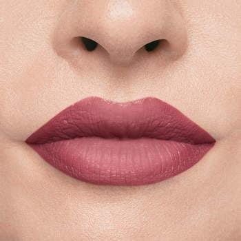 12 Peonia Labial líquido mate Matte Effect Lipstick