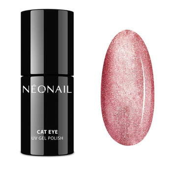 Esmalte semipermanente Cat Eye 7,2 ml - Satin Blush