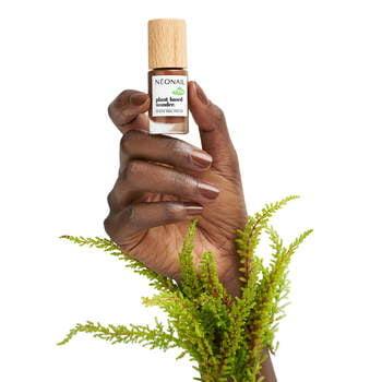 Esmalte Clásico Vegano Plant Based Wonder 7,2 ml - PURE PECAN