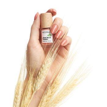 Esmalte Clásico Vegano Plant Based Wonder 7,2 ml - PURE CORAL