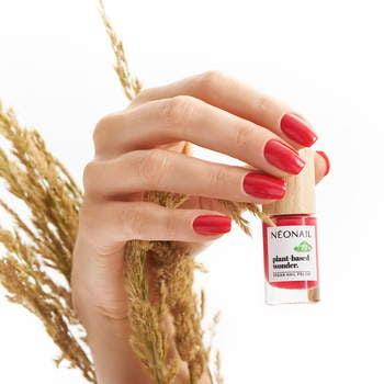 Esmalte Clásico Vegano Plant Based Wonder 7,2 ml - PURE EXOTIC