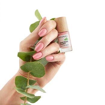 Esmalte Clásico Vegano Plant Based Wonder 7,2 ml - PURE PEACH