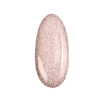 Esmalte semipermanente 7,2 ml - Shiny Rose