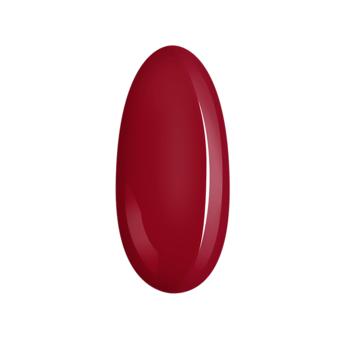 Esmalte semipermanente 7,2 ml - Raspberry Red