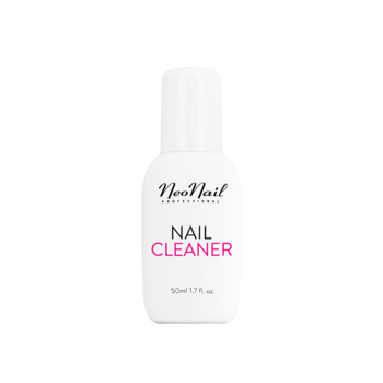 limpiador Nail Cleaner 50 ml