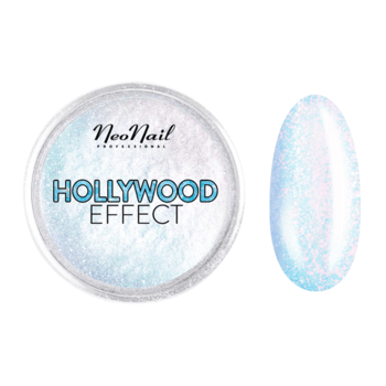 Polvo Hollywood Effect