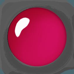 Esmalte semipermanente 7,2 ml - Juicy Raspberry