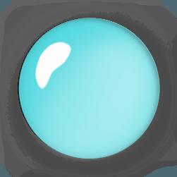 Esmalte semipermanente 7,2 ml - Pastel Blue