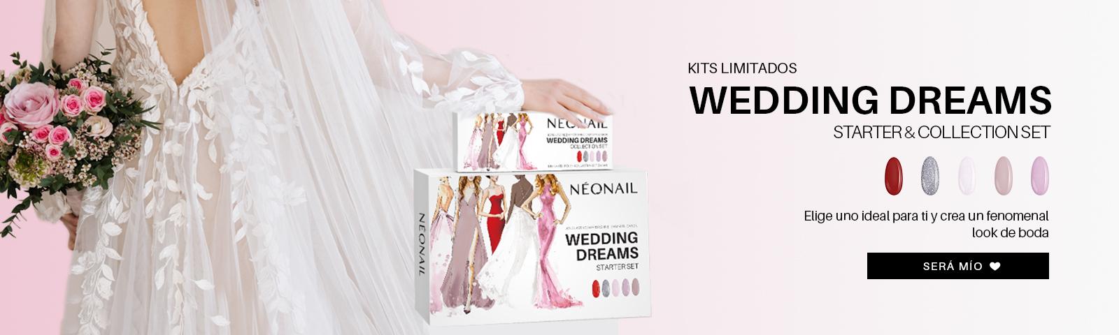 Kit Wedding Kits limitados para bodasPreciosos colores  Dí sí, quiero❤
