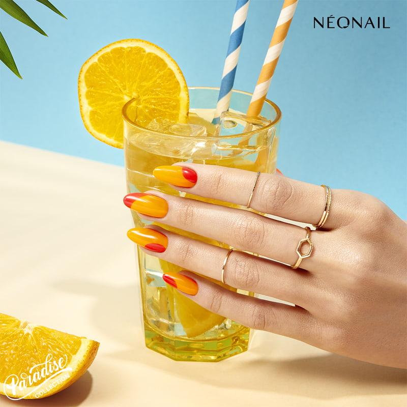 Paradise Lemon Drink