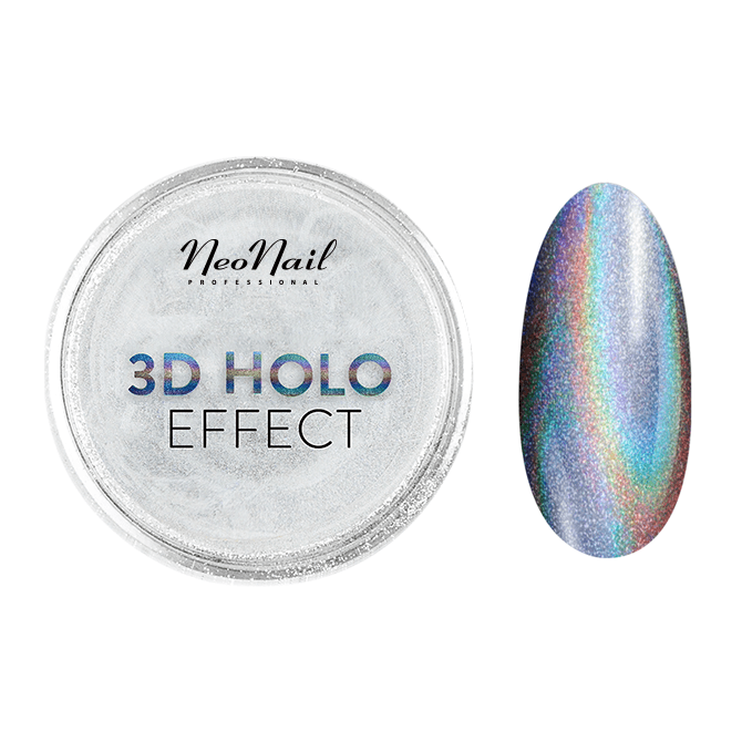 Polvo 3D Holo Effect 5329