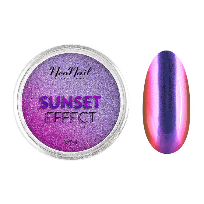 Polvo Sunset Effect 04 5393-4