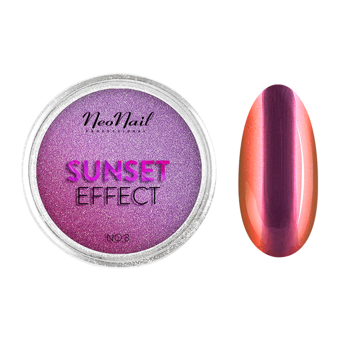 Polvo Sunset Effect 03 5393-3