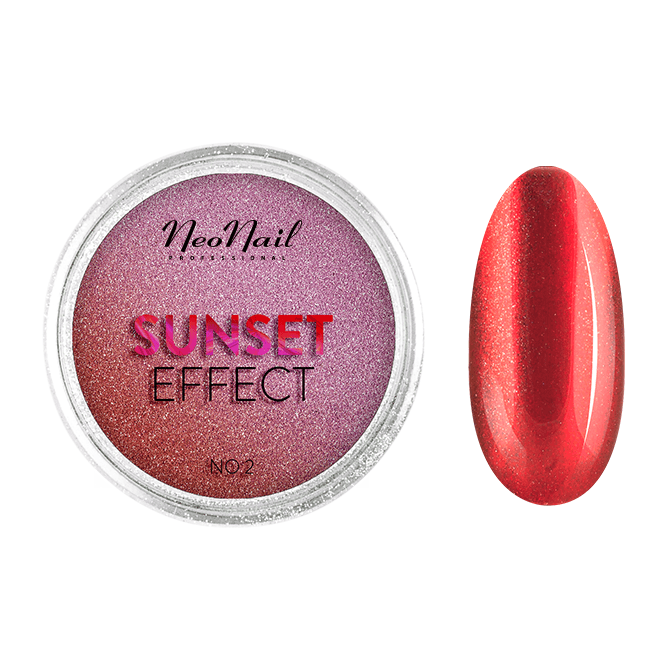 Polvo Sunset Effect 02 5393-2