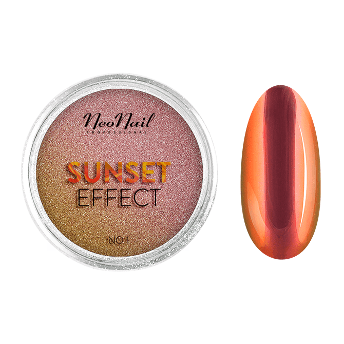 Polvo Sunset Effect 01 5393-1