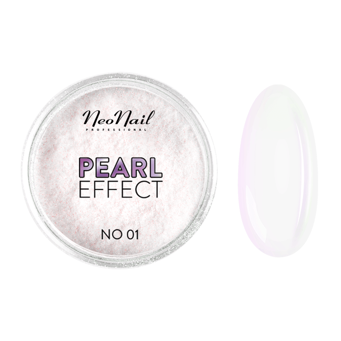 Pearl Effect No. 01