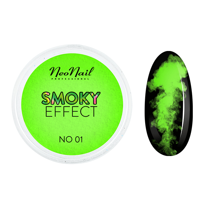 Smoky Effect No. 01