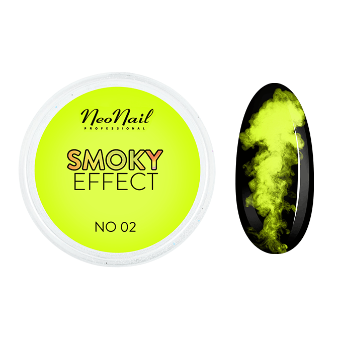 Smoky Effect No. 02