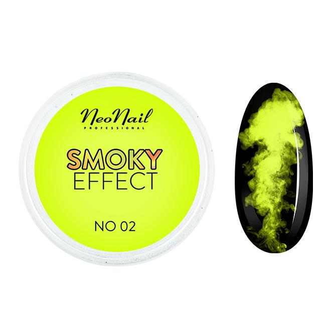 Smoky Effect No. 02
