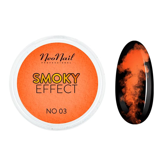 Smoky Effect No. 03