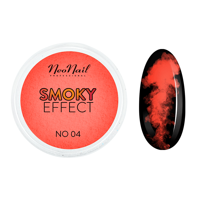 Smoky Effect No. 04