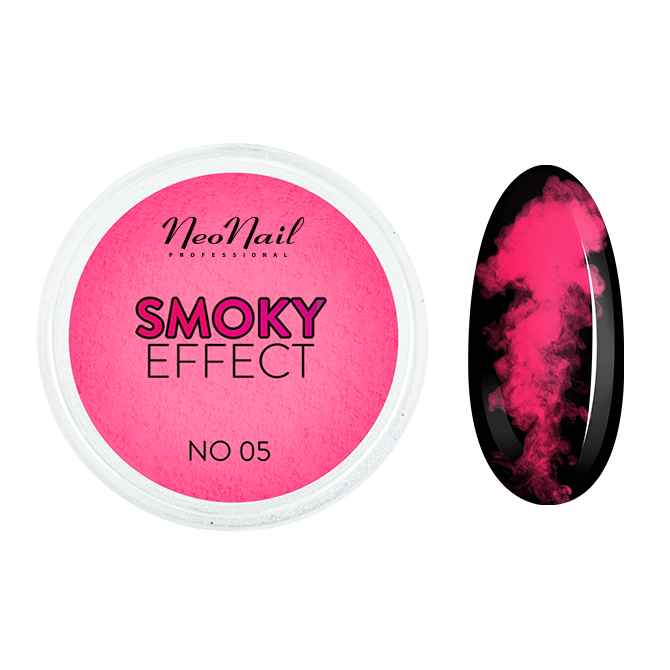 Smoky Effect No. 05
