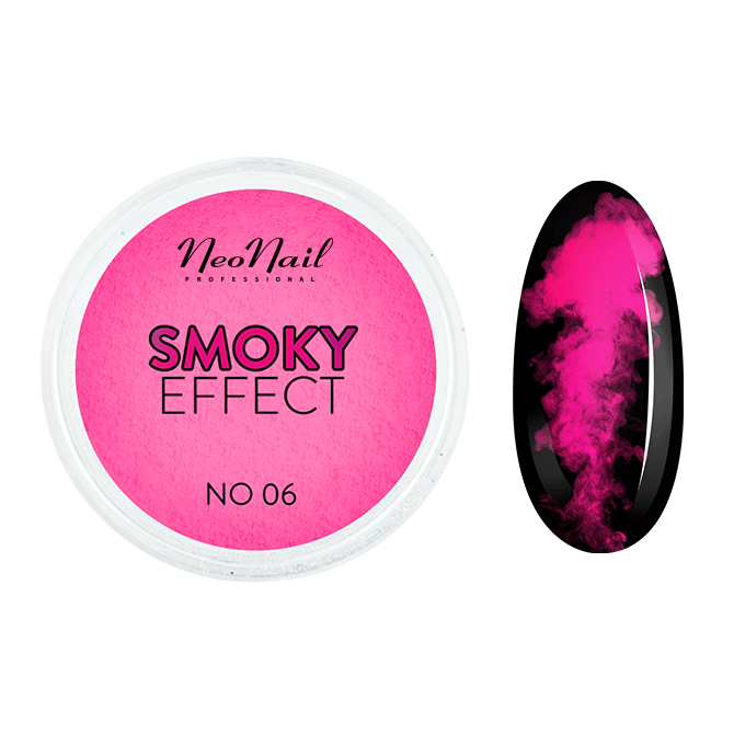 Smoky Effect No. 06