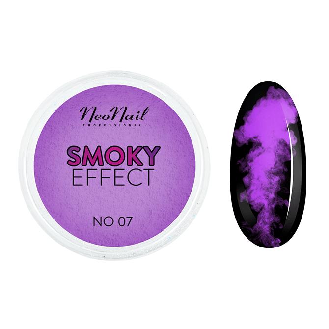 Smoky Effect No. 07