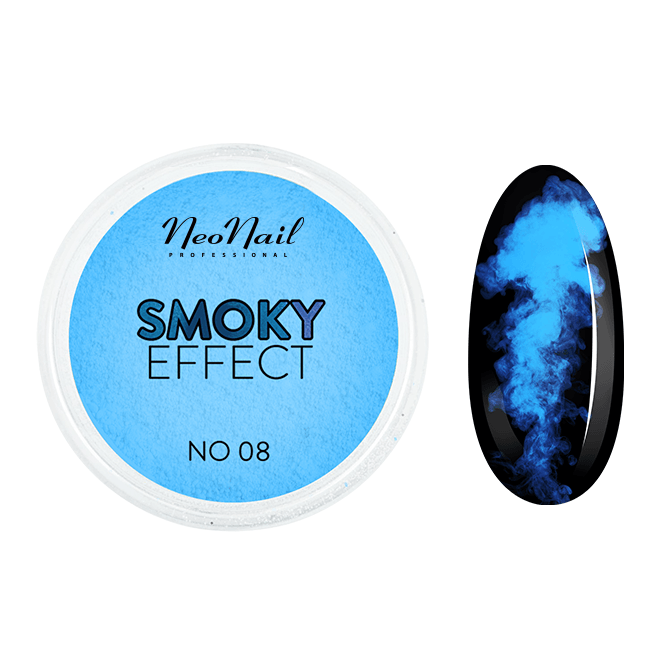 Smoky Effect No. 08