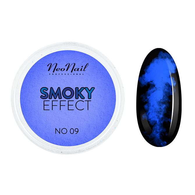 Smoky Effect No. 09