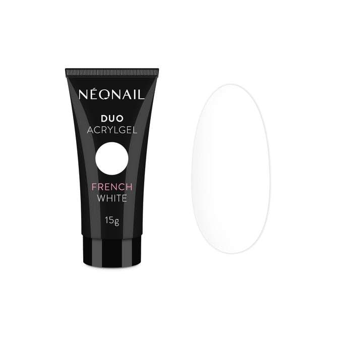 Duo Acrylgel French White - 15 g