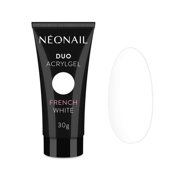 Duo Acrylgel French White - 30 g
