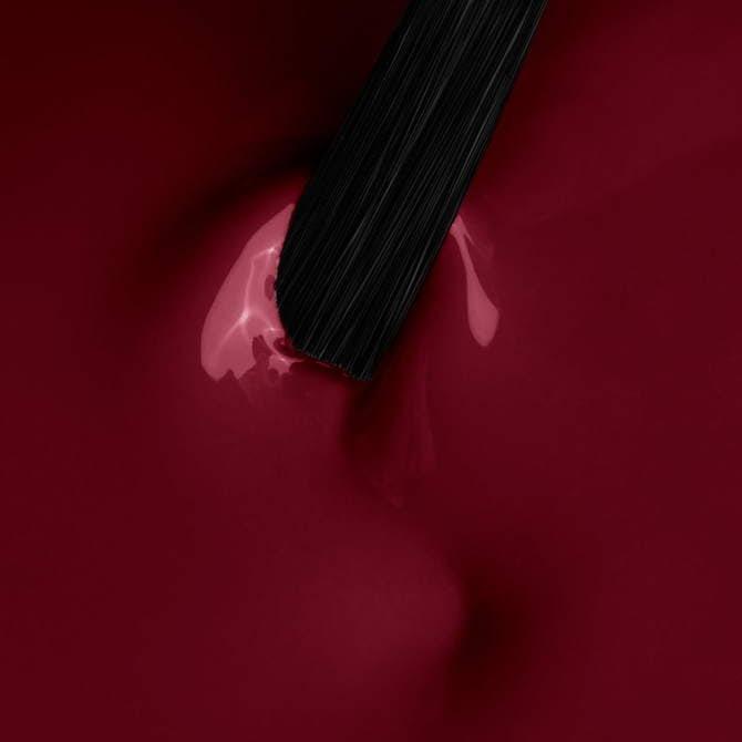 Esmalte semipermanente 7,2 ml - Wine Red