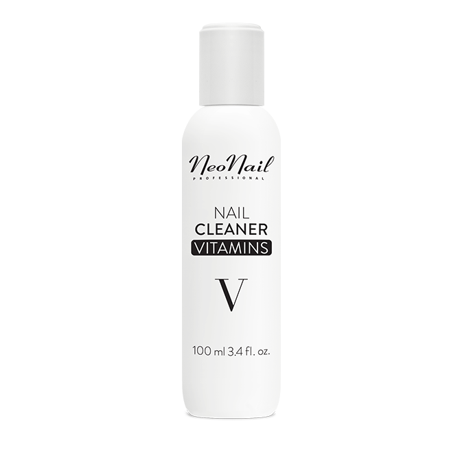 Nail Cleaner Vitamins 100 ml 6498