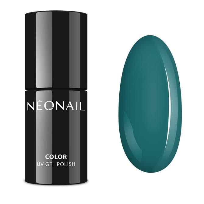 Esmalte semipermanente 7,2 ml – Turquoise