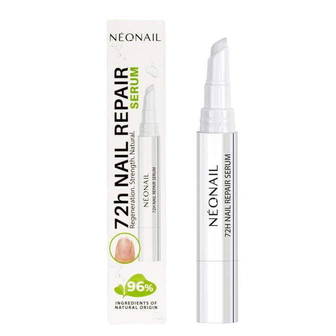 Sérum de uñas 3,8 ml - 72h Nail Repair Serum
