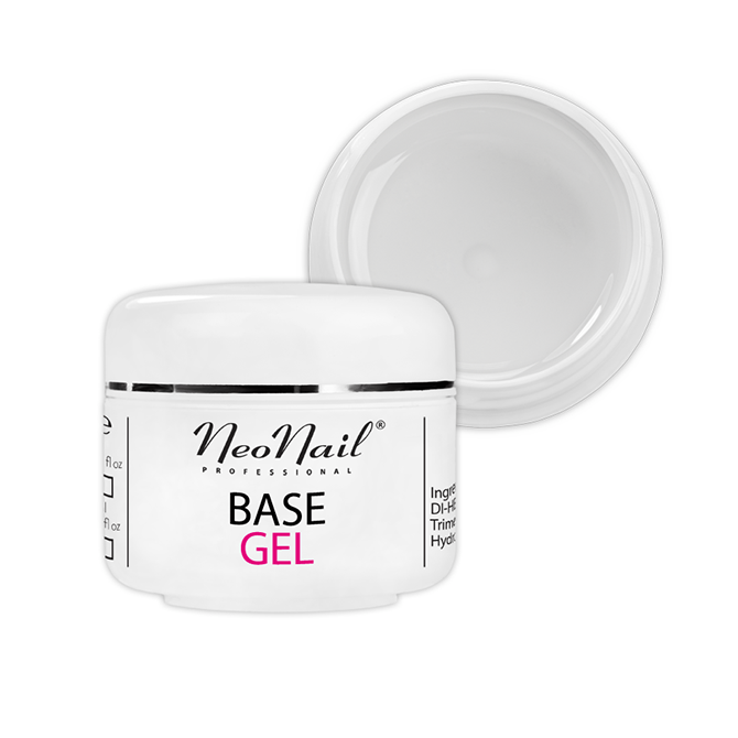 Base Gel 15 ml