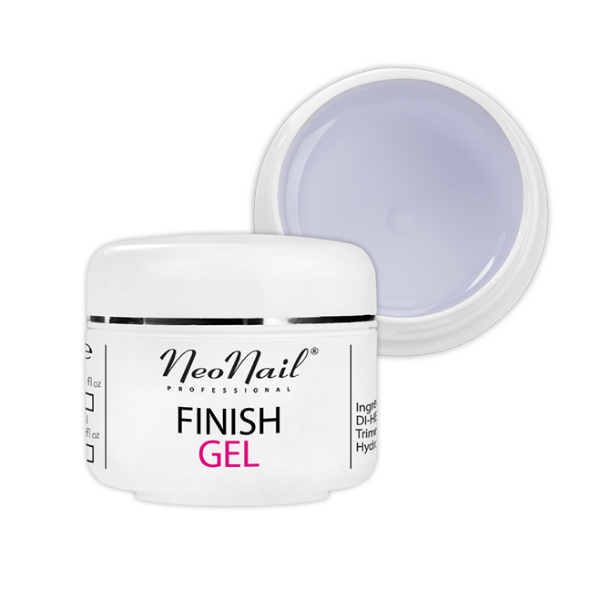 Finish Gel BASIC 15ml NEONAIL