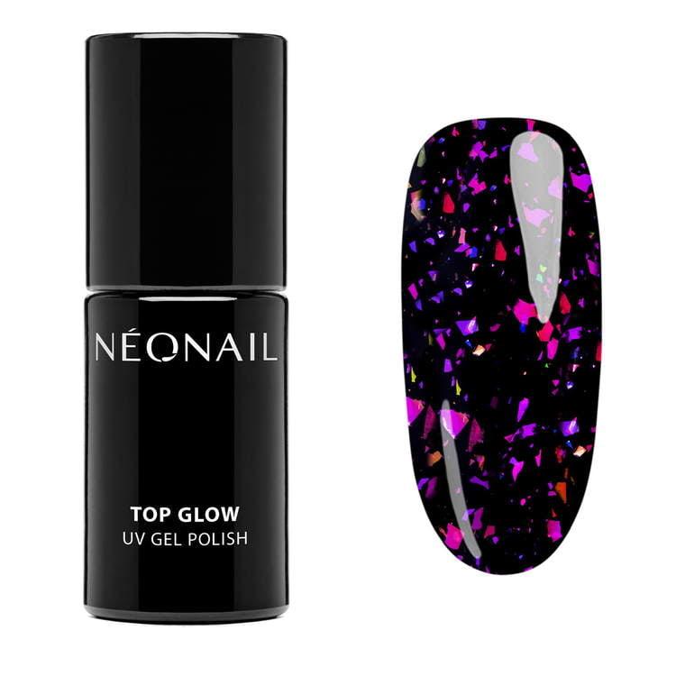 Esmalte semipermanente 7,2 ml - Top Glow Celebrate