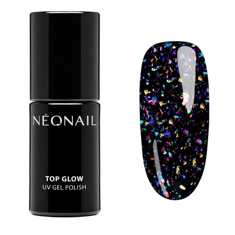 Esmalte semipermanente 7,2 ml - Top Glow Polaris