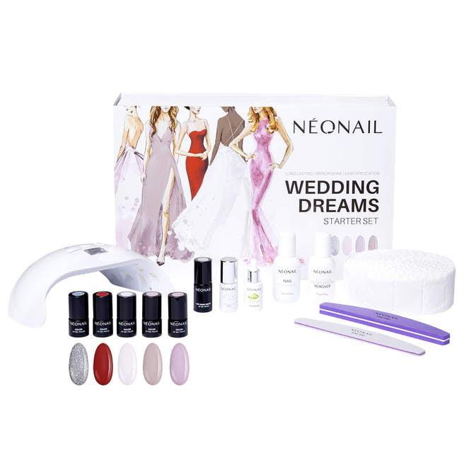 Kit Wedding Dreams Starter Set
