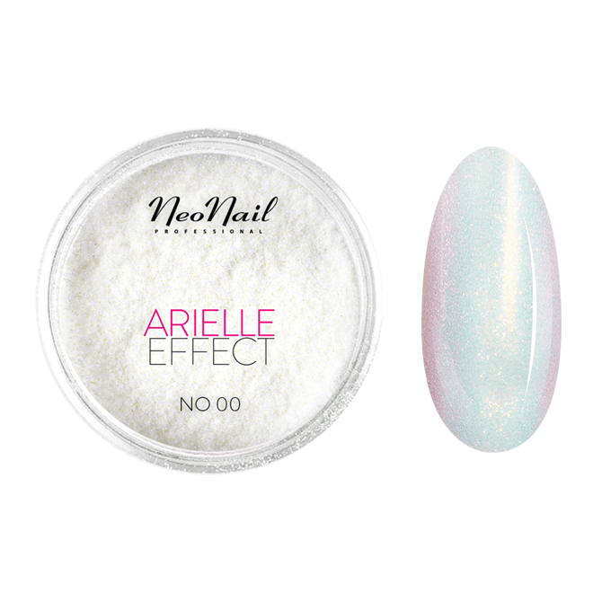 Polvo Arielle Effect - Classic