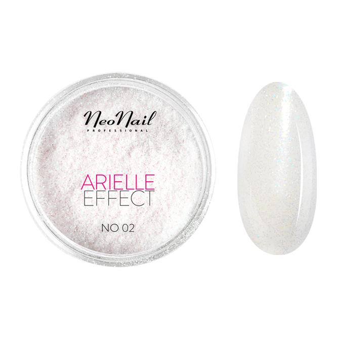 Polvo Arielle Effect - Multicolor